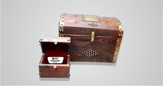 Wood sbox